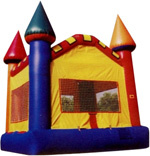 Castle Fun House